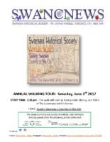 SHS Newsletter – Jun 2017