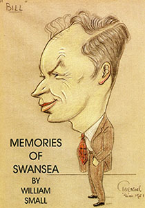 Memories of Swansea By William Small
