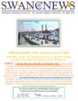 SHS Newsletter – Jun 2014