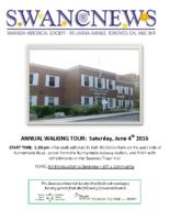 SHS Newsletter – Jun 2016