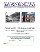 SHS Newsletter – Jun 2018